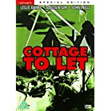 Cottage To Let [1941] [DVD]by Leslie Banks