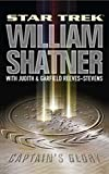 William Shatner Captain's Glory (Star Trek)