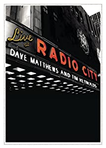 Live at Radio City [DVD] [2007] [Region 1] [US Import] [NTSC]