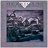 Slave to the Thrill ~ Hurricane
