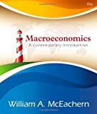 9781133188131: Macroeconomics: A Contemporary Approach