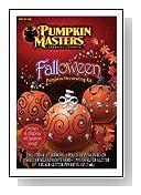 Pumpkin Masters Fall Pumpkin Decorating Kit