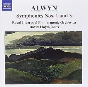 Symphony No 1