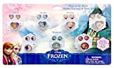 Frozen 7 Day Ring/Earring Set