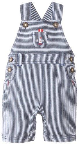 JoJo Maman Bebe Baby-Boys Newborn Nautical Stripe
