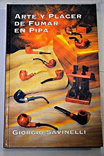 Arte y placer de fumar en pipa