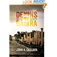 Demons of Gadara