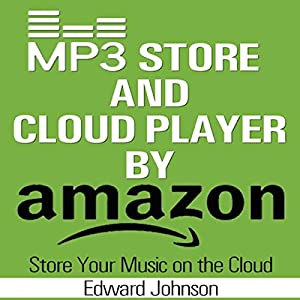 Mp3 Store and Cloud Player by Amazon Hörbuch