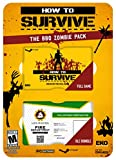 How to Survive - PC