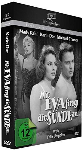 Mit Eva fing die Sünde an (Filmjuwelen)