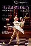 Bolchoi Ballet: The sleeping beauty