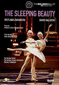 Bolchoi Ballet: The sleeping beauty