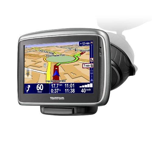 TomTom Go 740 Live Navigationssystem (10,9 cm