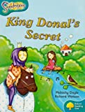Malachy Doyle Oxford Reading Tree: Level 9: Snapdragons: King Donal's Secret