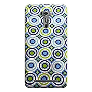 iCover Premium Printed Mobile Back Case Cover With Full protection For Asus Zenfone 2 Laser ZE601KL (Designer Case)