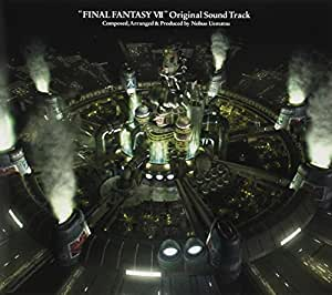 "Bande originale ""Final Fantasy VII"" [CD audio]"
