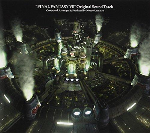 Final Fantasy VII Original Soundtrack (Akame Ga Kill Soundtrack compare prices)