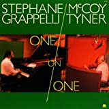 echange, troc Stéphane Grappelli, McCoy Tyner - One on one