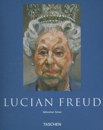Lucian Freud (Basic Art)