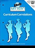 img - for Holt Music - Curriculum Correlations, Grade 5 book / textbook / text book