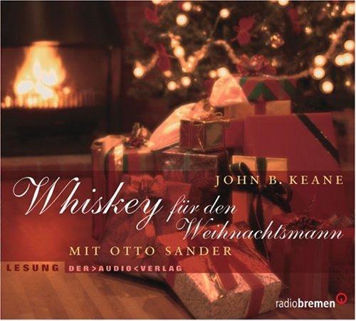 Whiskey für den Weihnachtsmann: Lesung Picture
