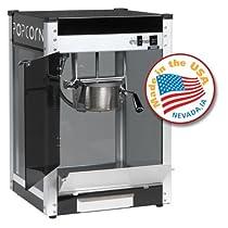 Hot Sale Paragon CP-4 Contempo Pop Popper 4-Ounce Popcorn Machine