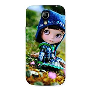 Unicovers Kid Cute Multicolor Back Case Cover for Galaxy S4 Mini