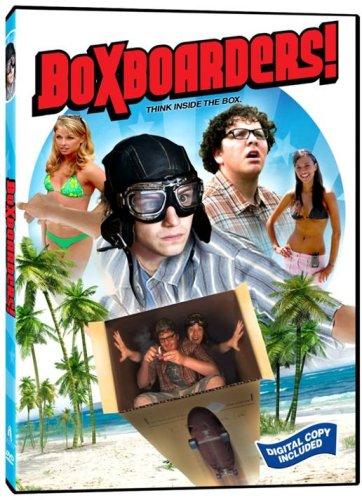[MULTI] Boxboarders ! [DVDRiP]
