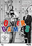 DVD Cover 'Overgames
