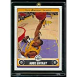 2006 07 Topps Kobe Bryant Los Angeles Lakers Basketball Card #8 - Mint Condition -... by Topps