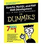 Apache, MySQL, and PHP Web Developmen...