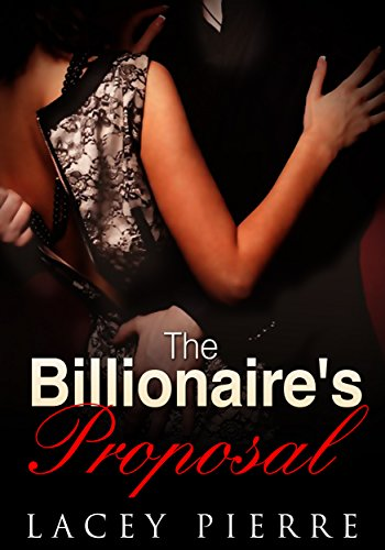 The Billionaire's Proposal (A BWWM Romance), by Lacey Pierre, C. Cole, Swirl Club
