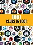 1001 clubs de foot