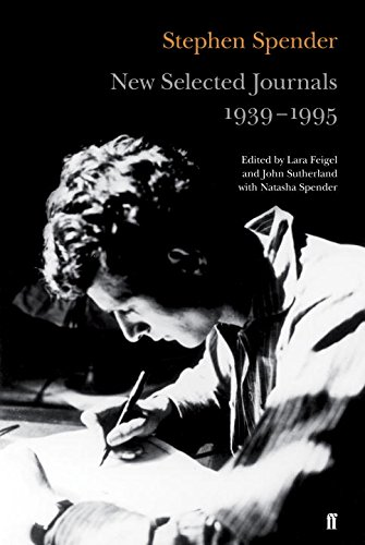 New Selected Journals, 1939-1995