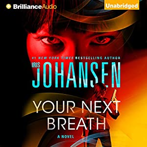 Your Next Breath Audiobook