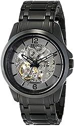 Relic Men's ZR12110 Automatic Black Watch