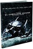 El Caballero Oscuro: La Leyenda Renace [DVD]