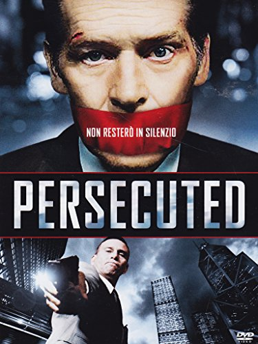 Persecuted [IT Import]