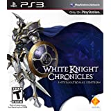 White Knight Chronicles International Edition ~ Sony Computer...