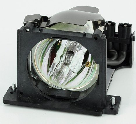 BTBS Replacement Compatible projector lamp with housing 310-4523/730-11199 for DELL 2200MP
