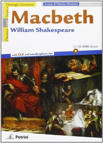 MACBETH +CD B2 (2010)