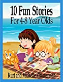 img - for 10 Fun Stories For 4-8 Year Olds book / textbook / text book