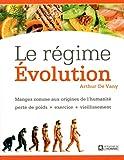LE REGIME EVOLUTION
