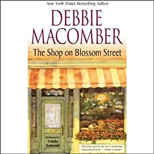 The Shop on Blossom Street Audiobook