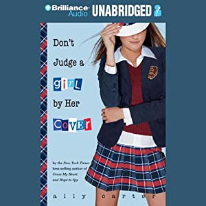 Don't Judge a Girl by Her Cover Audiobook