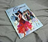Image of Carmen (A Curtain-raiser Book)