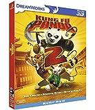 Kung Fu Panda 2 (3D) (Blu-Ray 3D+Blu-Ray)