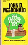 img - for One Fearful Yellow Eye #8 (Gold Medal, T2576) book / textbook / text book
