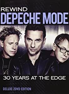 Depeche Mode - Rewind - 30 Years At The Edge