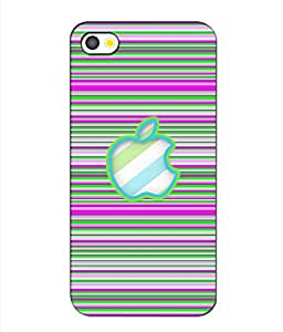 instyler BACK COVER CASE FOR APPLE I PHONE 5S